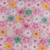 Ткань для тильды Flower