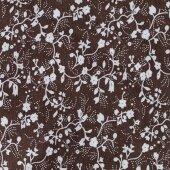 Ткань для тильды Chocolate