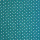 Ткань для тильды Blue gram