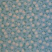 Ткань для тильды Blue harmony
