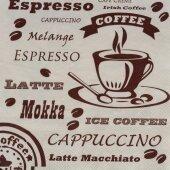 Салфетка для декупажа Кофе