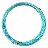 Проволока голубая 1 мм