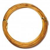 Проволока золотая 1,5 мм