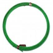 Проволока зелёная витая 1,5 мм