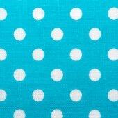 Ткань для тильды Blue Large Gram
