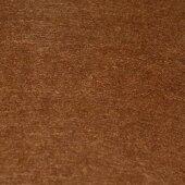Фетр листовой коричневый 1 мм