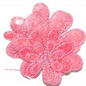 Заготовка из фетра Розовый цветок